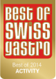Best of Swiss Gastro - Activity